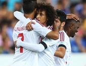 لازم تعرف.. المنتخب الإماراتى تلقى 3 هزائم فى المشاركة الأولى بالمونديال