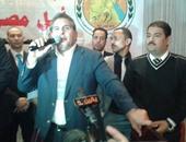"""""""دعم مصر"""": لجان داخلية لاختيار مرشحى الائتلاف للمحليات"""
