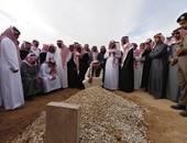 رئيسا السنغال والجابون يصلان الرياض للعزاء فى الملك عبدالله