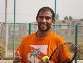 محمد صفوت يخوض منافسات نهائى التنس بدورة الألعاب الأفريقية بالمغرب