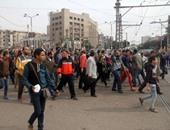 القوى السياسية بالسويس: لا احتفالات بعيد ثورة 25 يناير حدادًا على خادم الحرمين