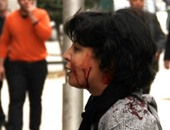 """نشطاء الإسكندرية يناشدون المحافظ إطلاق اسم""""شيماء الصباغ""""على أحد شوارعها"""
