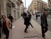 أبو الغار: الداخلية لم تسلم قاتل شيماء الصباغ إلا بضغط الشعب والرئيس