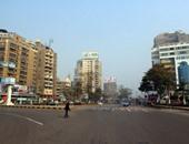 المرور تناشد السائقين الالتزام بالتحويلات المرورية بشارع جامعة الدول