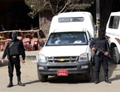 سقوط عصابة تخصصت فى سرقة الحقائب والهواتف المحمولة من المواطنين بشبرا