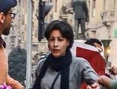 """صديقة أخت""""شيماء الصباغ"""":شقيقتها قالت من قتلها أحد زملائها وليست الداخلية"""""""