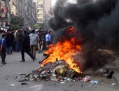 تجديد حبس 79 متهمًا فى أحداث ذكرى 25 يناير بوسط القاهرة 15 يومًا