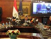 وزير الداخلية عن قانون التظاهر: أنا جهة تنفيذ القانون ولست جهة تشريع