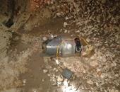 إحباط هجومين إرهابيين بعد تفجير 5 عبوات ناسفة شرق العريش