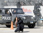 الأمن يغلق ميدان النجدة بأكتوبر.. ويكثف تواجده بمحيط أقسام الشرطة