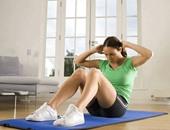 3 طرق بسيطة تساعد فى تخسيس البطن والتخلص من الدهون