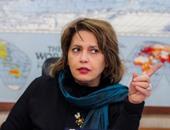 """صفاء حجازى:لم نصدر قرارات بشأن العائدين لـ""""الأخبار"""" من الإجازات الطويلة"""