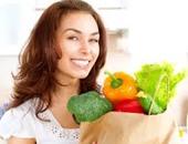 أخصائية تغذية: تناول السيدات الخضراوات فى فترة الرضاعة يجنبهن الإمساك