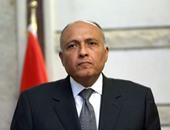وزير الخارجية:مقترحات مصر للقمة الإفريقية أحيلت للأجهزة المختصة لتنفيذها