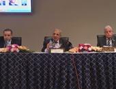 محلب: نجاح مؤتمر شرم الشيخ يعيد المدينة لمكانتها العالمية