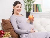 الحمل مش حجة.. أفضل نظام غذائى للحفاظ على وزنك قبل وبعد الولادة