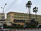 تبرع إدارة إعلام محافظة كفر الشيخ لصالح تعمير سيناء استجابة للرئيس