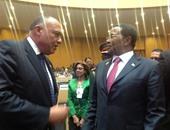رئيس تنزانيا يعلن تسليم مصر رئاسة اللجنة الأفريقية المعنية بتغير المناخ