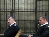 الحكم على المتهمين فى قضية جواسيس الغواصات الألمانية 28 مارس