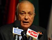 نبيل العربى يرحب بالاتفاق النووى بين إيران والدول الكبرى