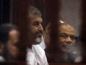 تأجيل محاكمة المتهمين بخلية أبناء الشاطر لـ11 أكتوبر المقبل