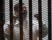 تأجيل قضية أحداث الاتحادية لجلسة 8 يناير لاستكمال مرافعة دفاع مرسى