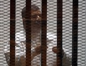 """16 مايو.. الحكم على """"مرسى"""" و35 من قيادات الإخوان بـ""""قضية التخابر"""""""