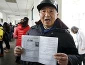 صينى فى السبعين من عمره يحصل على البكالوريوس ويتقدم للدراسات العليا