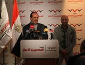 """أمين """"المصريين الأحرار"""" يعتمد تشكيل هيئة مكتب مركز الوقف بمحافظة قنا"""