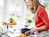 قبل ماتطبخى ..اعرفى قواعد السلامة للحفاظ على صحتك وصحة عيلتك