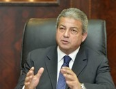 وزارة الشباب تستعد لاحتفالات ذكرى ثورة 25 يناير باستاد القاهرة