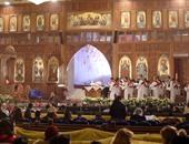 قداس عيد الميلاد المجيد على النيل الثقافية غدًا