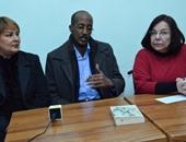 """مثقفون سودانيون: """"حمور زيادة"""" يعد فتحاً فى الأدب ولا يقلد الطيب صالح"""