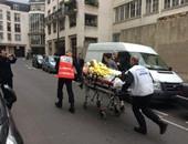 """فرانس 24: السلطات الفرنسية تحدد مكان المشتبه بهما فى هجوم """"شارلى إبدو"""""""