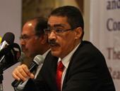 مدير إدارة الانتخابات بوزارة الداخلية: سنشارك باختيار مقرات اقتراع المحليات