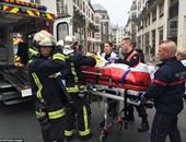 فرنسا: الروس الخمسة المعتقلين فى بيزييه غير متورطين فى مخططات إرهابية