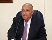 وزير الخارجية الصينى يؤكد دعم بلاده الكامل لمصر فى حربها ضد الإرهاب