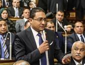 النائب جون طلعت يطالب وزير الصناعة بتفعيل قرار إيقاف استيراد التوك توك