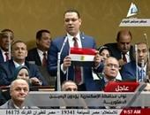 نائب عن المصريين الأحرار: توصيات مؤتمرات الشباب تنفذ والعفو الرئاسى خير دليل