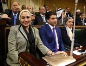 نواب البرلمان يبدأون حلف اليمين الدستورية