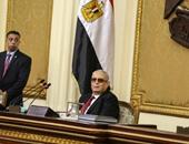 مصادر: بهاء أبو شقة يترأس لجنة إعداد لائحة مجلس النواب
