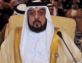 رئيس الإمارات يعزى الرئيس السيسى فى ضحايا الحادث الإرهابى بالشيخ زويد