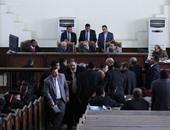 """اليوم.. الحكم على 379 متهمًا بقضية """"فض اعتصام النهضة"""""""