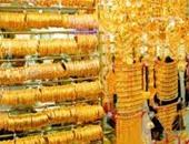 استقرار أسعار الذهب اليوم الاثنين 22-7-2019 فى مصر