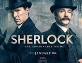 بالفيديو.. تريللر جديد لمسلسل Sherlock على شاشة bbc