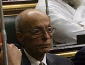 سيف اليزل: أتواصل مع سرى صيام لإقناعه بالعدول عن استقالته من البرلمان