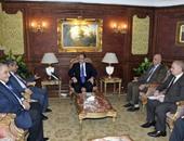 وزير الداخلية: يجب تبادل المعلومات الخاصة بالكيانات الإرهابية بين الدول