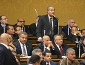 النائب على مصيلحى: الحكومة وعدت بتقديم البيان الربع سنوى قبل نهاية الأسبوع