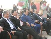 """وزير الرى لـ""""اليوم السابع"""": ربما ننقل مباحثات سد النهضة لمتحف النيل بأسوان"""