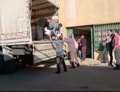 برنامج الأغذية العالمى يستأنف توزيع المساعدات في صنعاء